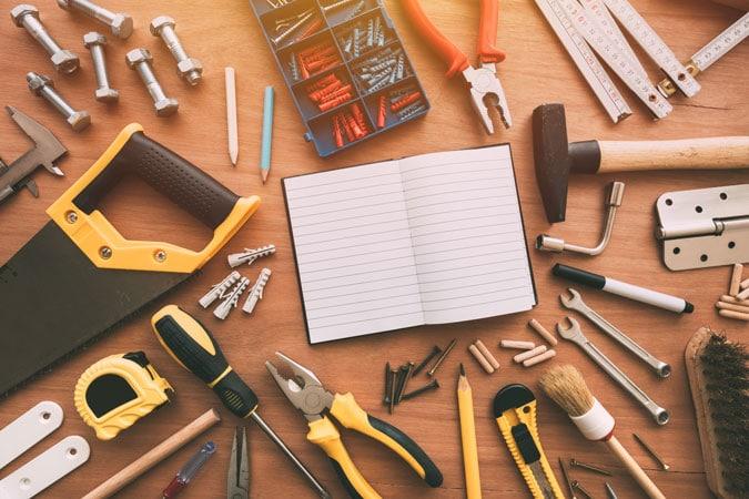 herramientas para pegar techo coche sin desmontar